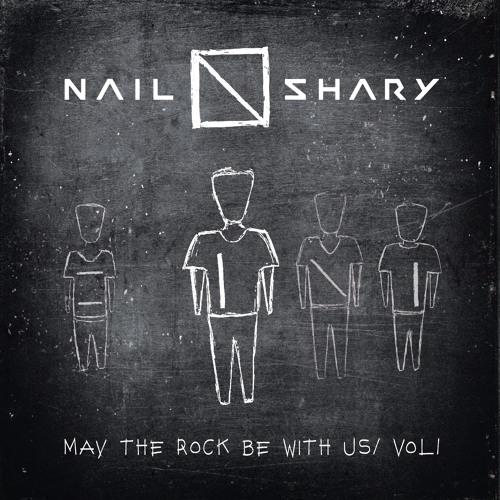 Nail Shary's avatar