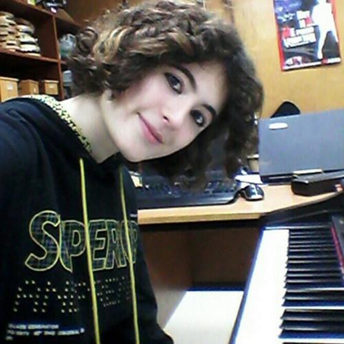 Aida Saco-Beiroa's avatar