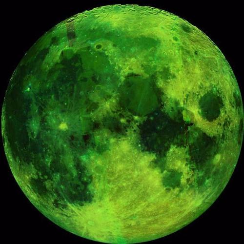 Green Moon's avatar