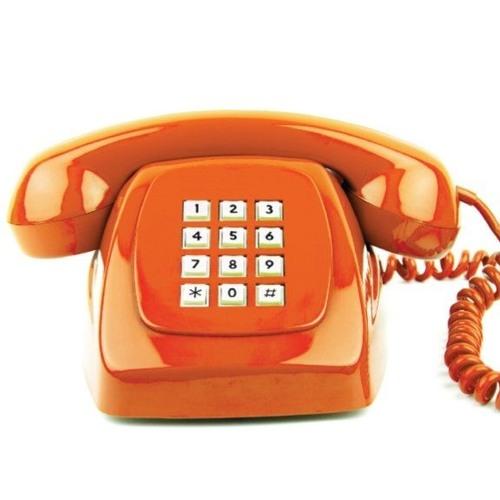 Telephone Topics's avatar