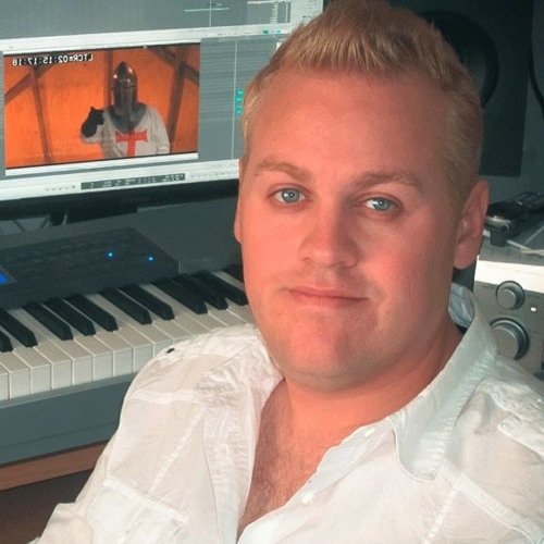 EVAN EVANS Film Composer's avatar