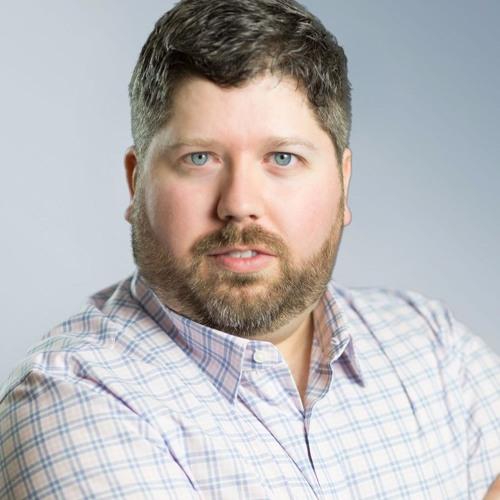 PaulDMills's avatar