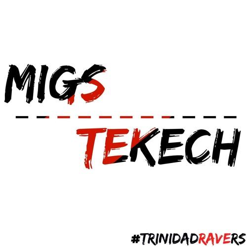 Migs Tekech [M.T]'s avatar