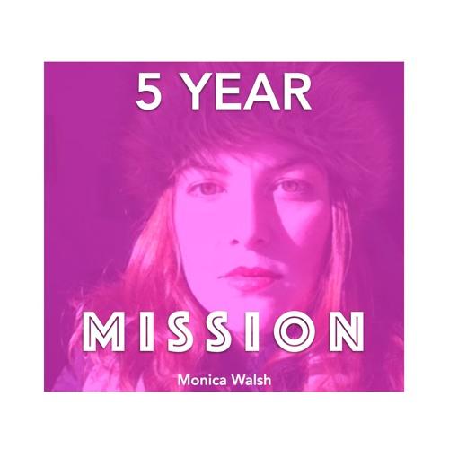 Monica Walsh's avatar