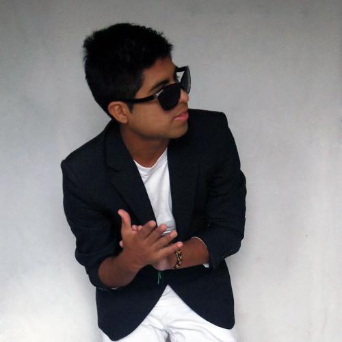 Edwin Rapper (Official)'s avatar