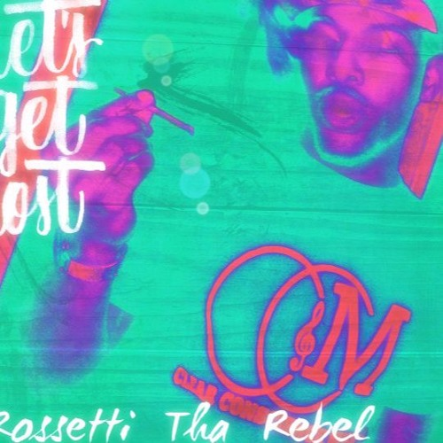 Rossetti Tha Rebel's avatar