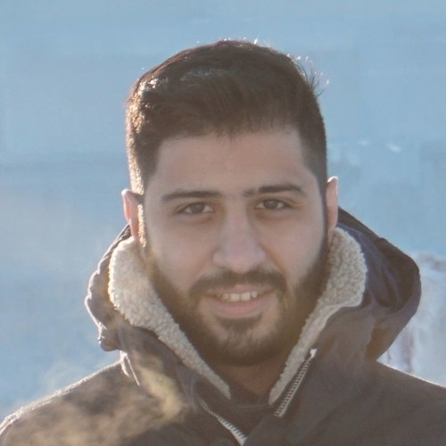 Babak Alaei's avatar