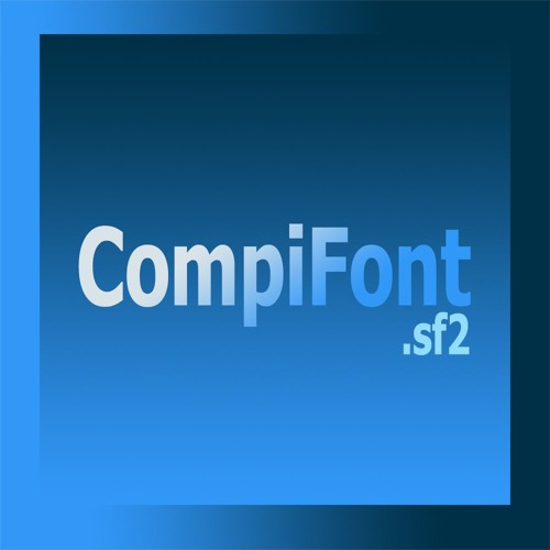 CompiFont's avatar