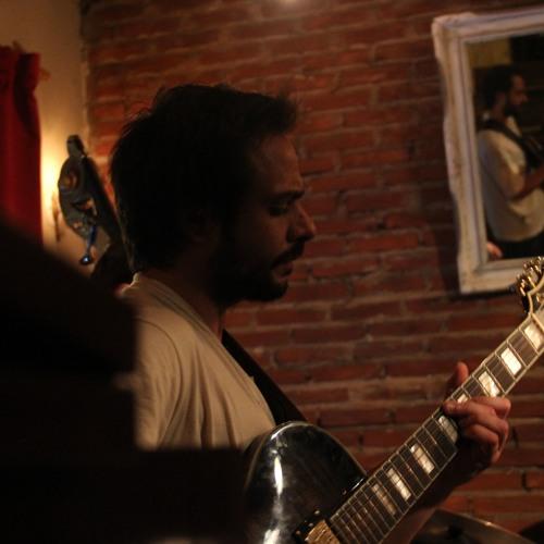 Julio Garcia 16's avatar