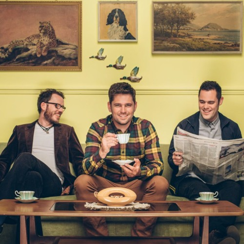 Scouting For Girls's avatar