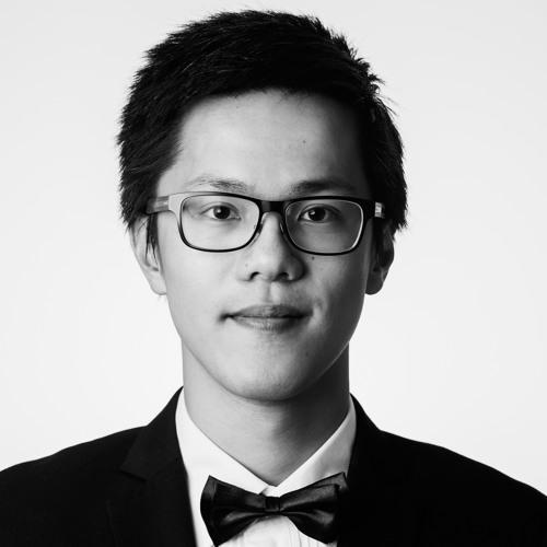 Edwin Kwong's avatar