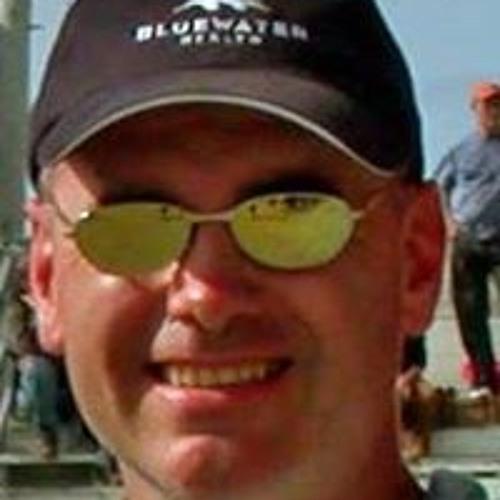Gert Thaman's avatar
