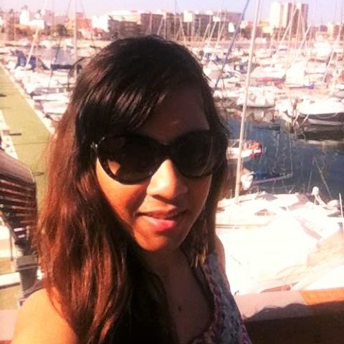Galayna Willfred's avatar