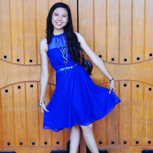 Lynette Sarmiento's avatar
