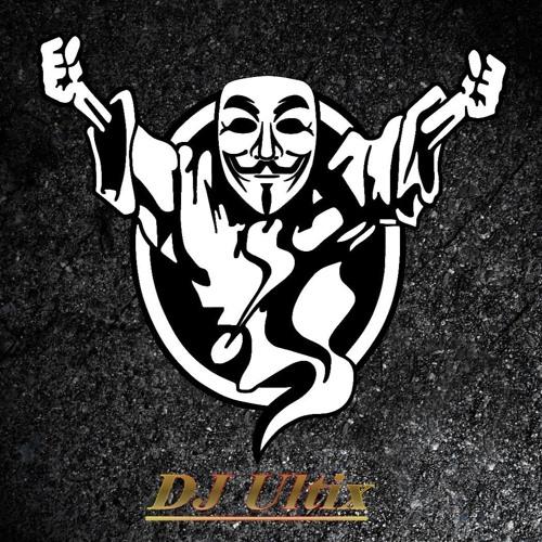 DJ Ultix's avatar