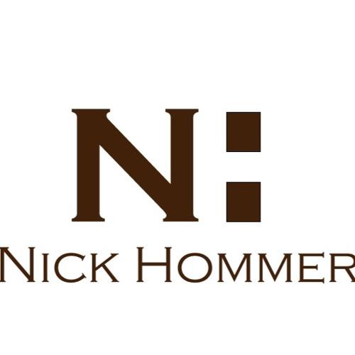 Nick Hommer's avatar