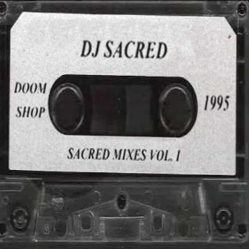 DJ Sacred's avatar
