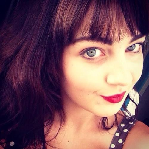 Megan Lunt's avatar