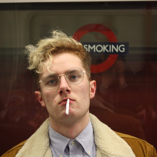 Oliver O'rourke's avatar