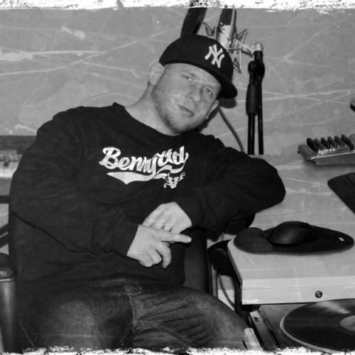 Menace Muzik's avatar