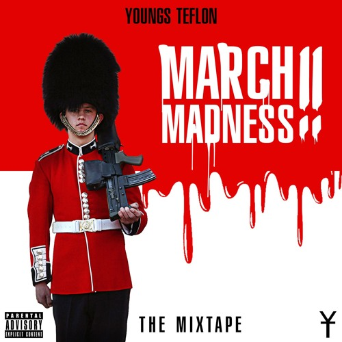 Youngs Teflon's avatar