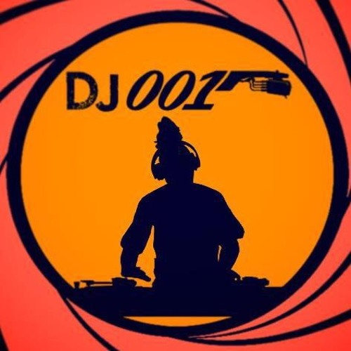 DJ Double Oh One's avatar