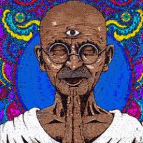 MahatmaGanja's avatar