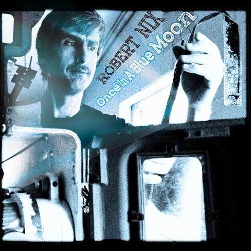 Robert Nix's avatar