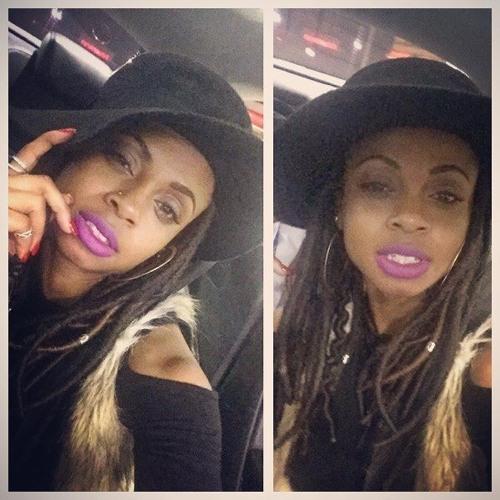Miss Priscilla Renee's avatar