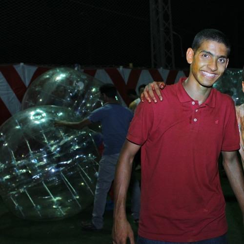 Mohamed El-Shial's avatar