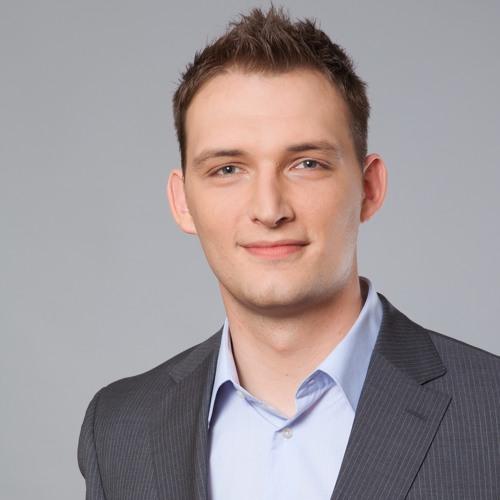 Robert Körner's avatar