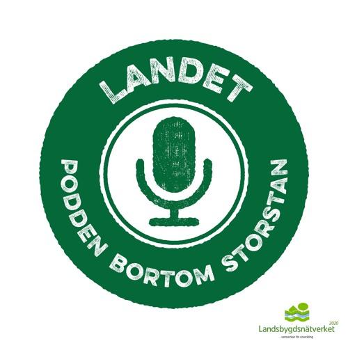 Landet Podcast's avatar