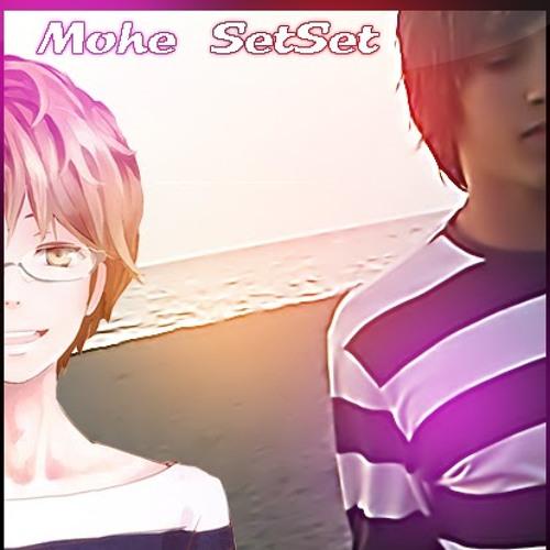 Mohe SetSet Sadli's avatar