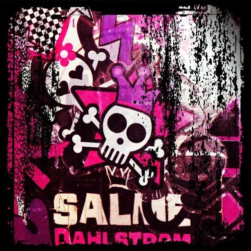 Salme Dahlstrom's avatar