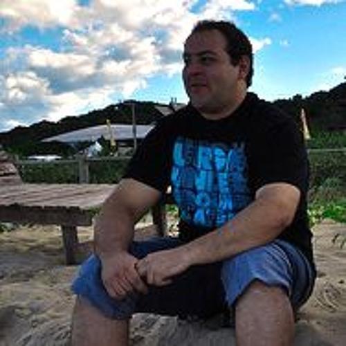 Marco Coelho's avatar