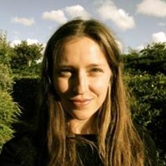 Sophie Andrea Pedersen