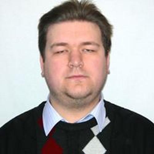 Anton Shevlyagin's avatar