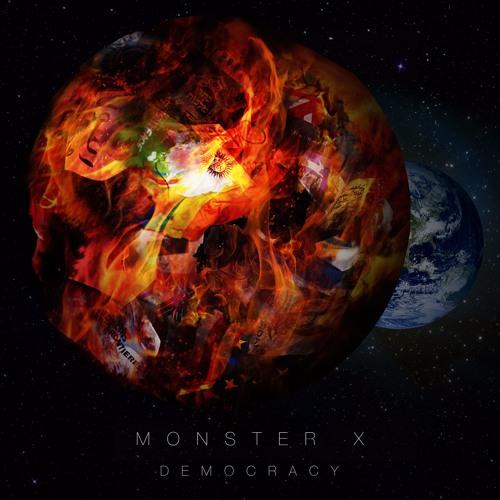 Monster X's avatar