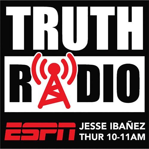 Truth Radio LIVE's avatar