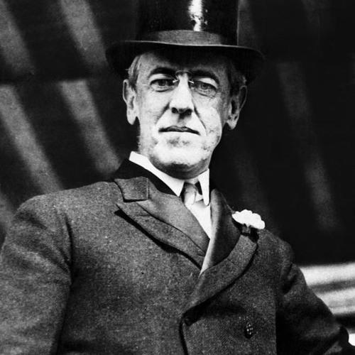 Woodrow Chillson's avatar