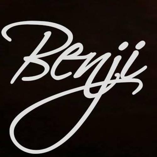 Benji's avatar