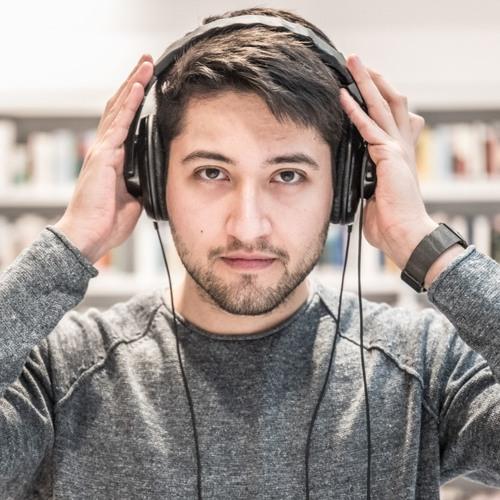 Sebastian Bach composer's avatar