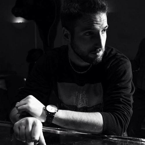 Yann Rouquet's avatar
