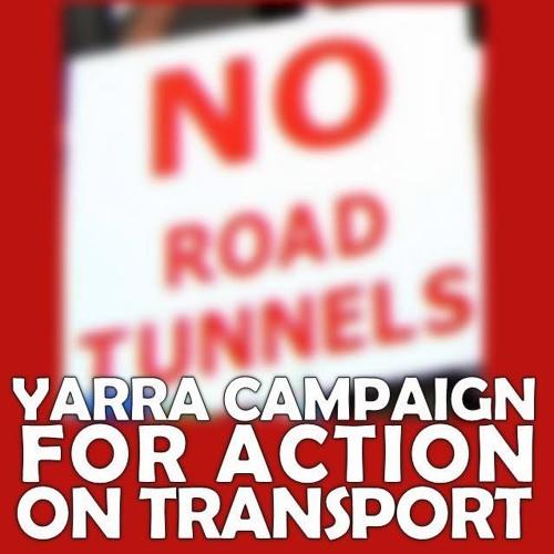 Yarra Campaign's avatar