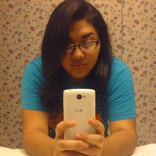 Jessica M Arce's avatar