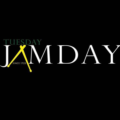 Tuesday Jamday's avatar