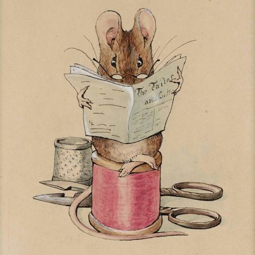 Ratón de librería's avatar