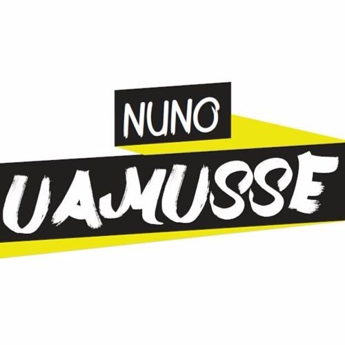Nuno Uamusse's avatar