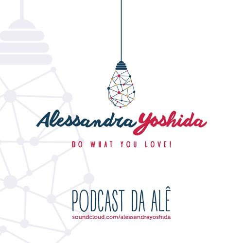Blog Alessandra Yoshida's avatar