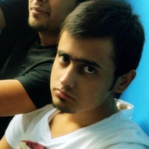Talha Malik's avatar